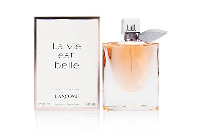Best perfume for 70 year old woman